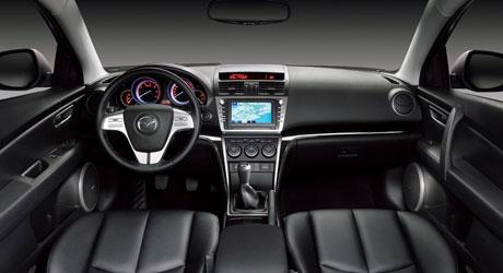 Mazda6 vil du bli millionær