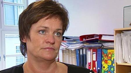 Mette Yvonne Larsen advokat