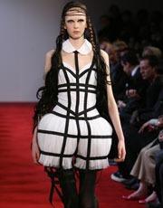 Ville du gått i denne kjolen?