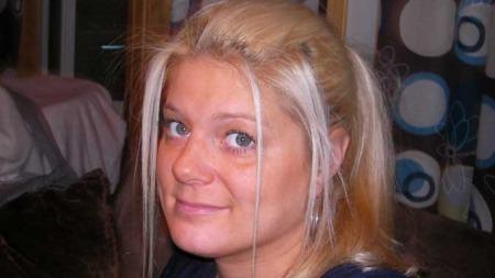 Trine Erdahl jobber blant rusmisbrukere på Vålerenga.  (Foto: Trine Erdahl)
