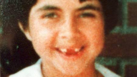 Ni år gamle Therese Johannessen forsvant sporløst fra sitt hjem  på Fjell i Drammen en varm augustdag i 1988. (Foto: HO/Scanpix)