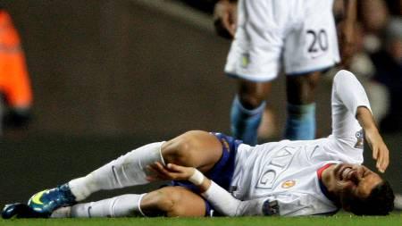 Ronaldo  (Foto: DARREN STAPLES/REUTERS)