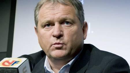 Niels Røine (Foto: Sigurdsøn, Bjørn/SCANPIX)