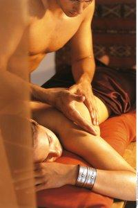 romantiske sexy massasje