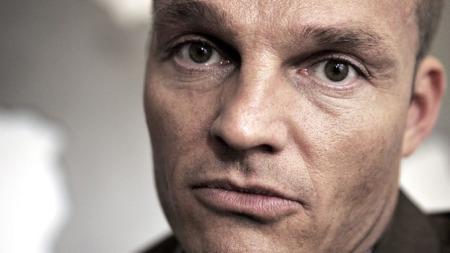 Den norskfødte direktøren i det danske IT-firmaet, IT Factory, Stein Bagger, etterforskes også i en overfallssak  (Foto: Michael Altschul / SCANPIX DANMARK)