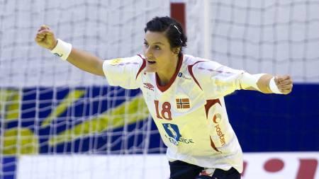 Linn-Kristin Riegelhuth  (Foto: Kallestad, Gorm/SCANPIX)