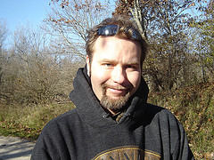 Ivan Ewert (Foto: Privat)