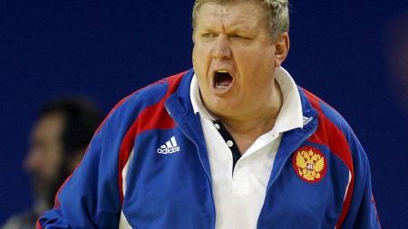 Jevgenij Trefilov  (Foto: GEORGI LICOVSKI/EPA)