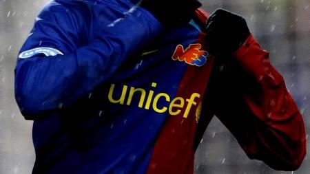 DRØMMEKJØP: Lionel Messi  (Foto: GUSTAU NACARINO/REUTERS)