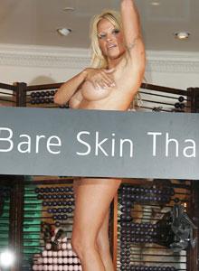 eskorte kvinner nakne kjendiser