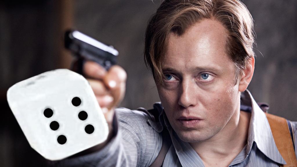 HELMAX: «God kveld Norge»-anmelder Geir Jardar Olsen gir «Max Manus» terningkast seks.
