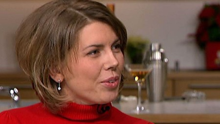 Annika-Bertelsen (Foto: TV 2)