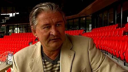 Bjørn Dahl (Foto: TV 2/)