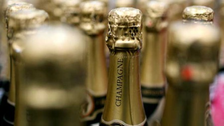 Champagne (Foto: Scanpix)