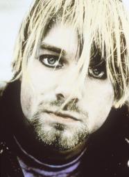 Kurt Cobain  ( ©AFP PHOTO)