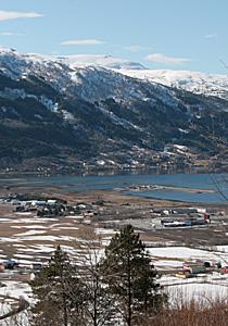 surnadal (Foto: Beate Larsen)