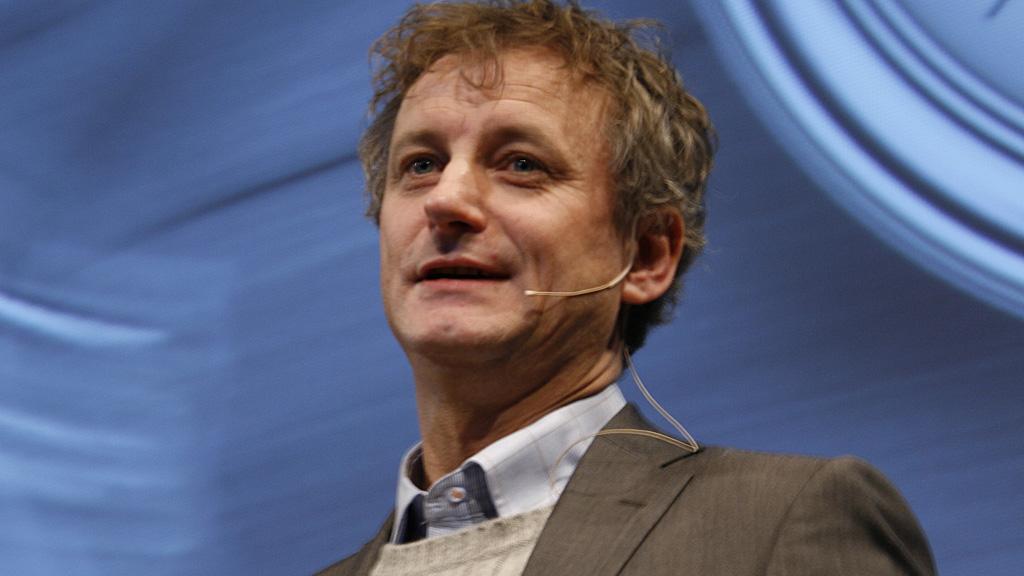 Frithjof Wilborn (Foto: K. V. Beylegaard / TV 2 )