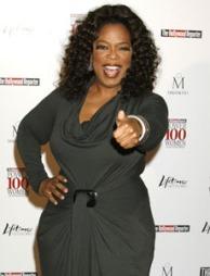 Oprah   slet ut stemmen til Whitney