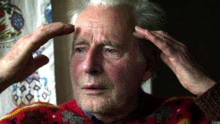 Arne Næss døde mandag. Hans fulle navn var Arne Dekke Eide Næss, og han ble født i Tyskland 27. januar 1912.   (Foto: Richardsen, Tor/SCANPIX)