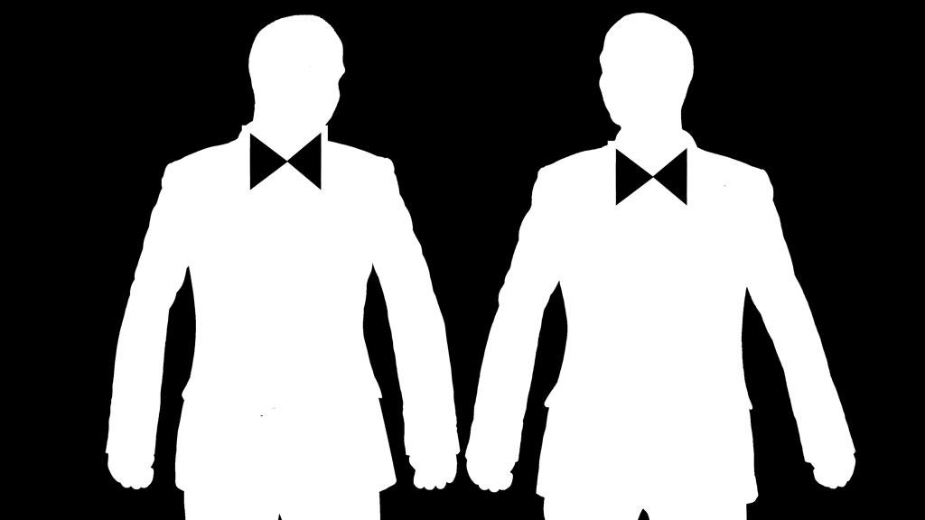 realescorte no festklær homo menn
