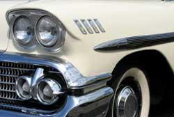 Klassisk Buick. Stor, tung, og med en tørst V8-motor. (Foto: Creative Commons)