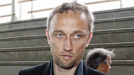 Lars Bohinen (Foto: SCANPIX)