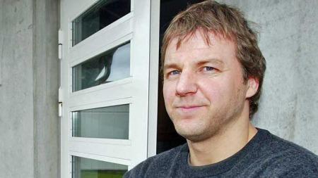 Stig Millehaugen (Foto: Scanpix)