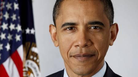 Barack Obama.  (Foto: PETE SOUZA/HO/EPA)