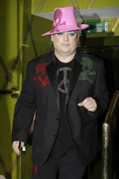 boy george 2_680 (Foto: Joel Ryan, © JR EJB**LON**)