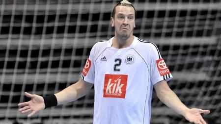 Pascal Hens (Foto: Axel Heimken/AP)