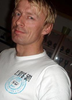 Raymond Johansen selger Flax-lodd for 20.000