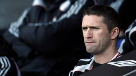 Robbie Keane  (Foto: PAUL ELLIS/AFP)