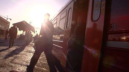 Jernbanen får også litt i mandagens krisepakke, tror TV 2. (Foto: Heidi Iversen/Martin Berg Isaksen, ©TV 2)