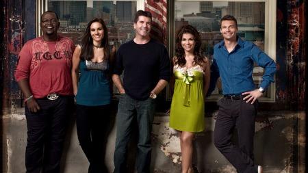 American Idol 2009, sesong 8