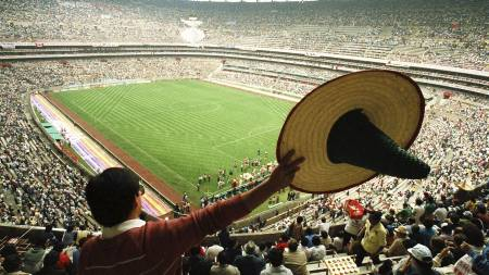 World Cup 30 June 1986 (Foto: Scanpix/AFP)