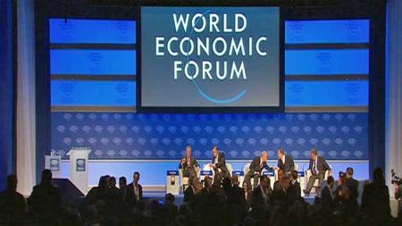 World economic forum Davos 2009 (Foto: CHW)