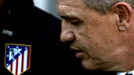 Javier Aguirre (Foto: JON NAZCA/REUTERS)