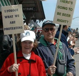 demonstrasjon-ikkebruk