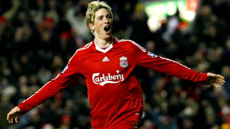 Torres  (Foto: PHIL NOBLE/REUTERS)