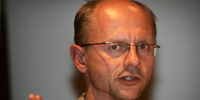 DETTE ER FORFATTEREN AV LESERINNLEGG: Runar Døvig skrev innlegg til Jens Stoltenberg signert Kjetil Try.