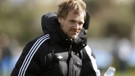 Erik Hoftun (Foto: Bendiksby, Terje/SCANPIX)