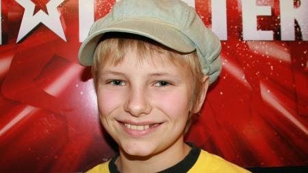 Henrik Nordin, Norske Talenter