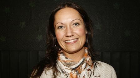 Camilla-Westby Samsaya  Korslaget (Foto: Beate Sneve Larsen)