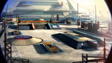 Skate 2 - GvR