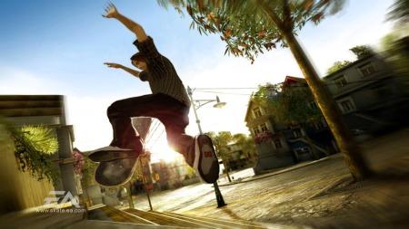 Skate 2 - Step off