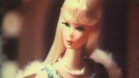 Barbie 70-talls (Foto: Arkiv)