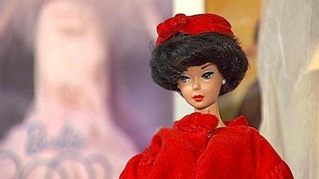 Barbie med rød hatt (Foto: TV 2)