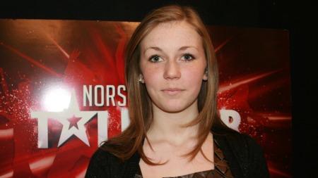 Lydia Hojen, Norske Talenter