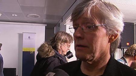 Stein Kåre Kristiansen