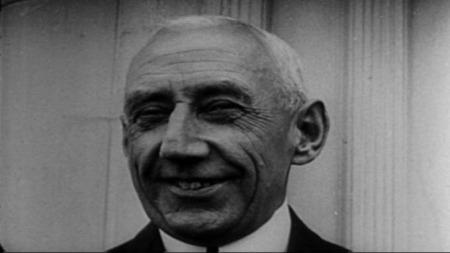 Roald Amundsen.